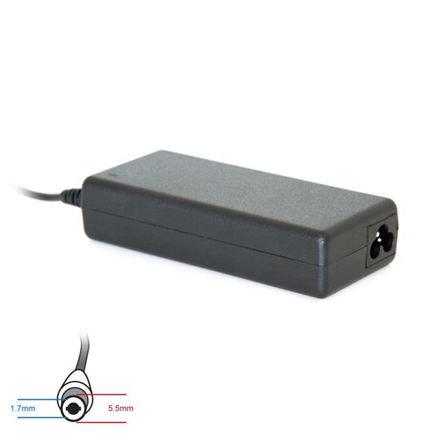 Digitalbox napájecí adaptér pro Acer 19V/4.74A 90W, (5.5x1.7)