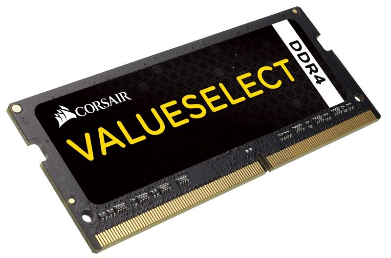 Corsair Value Select 8GB 2133MHz DDR4 SODIMM CL15