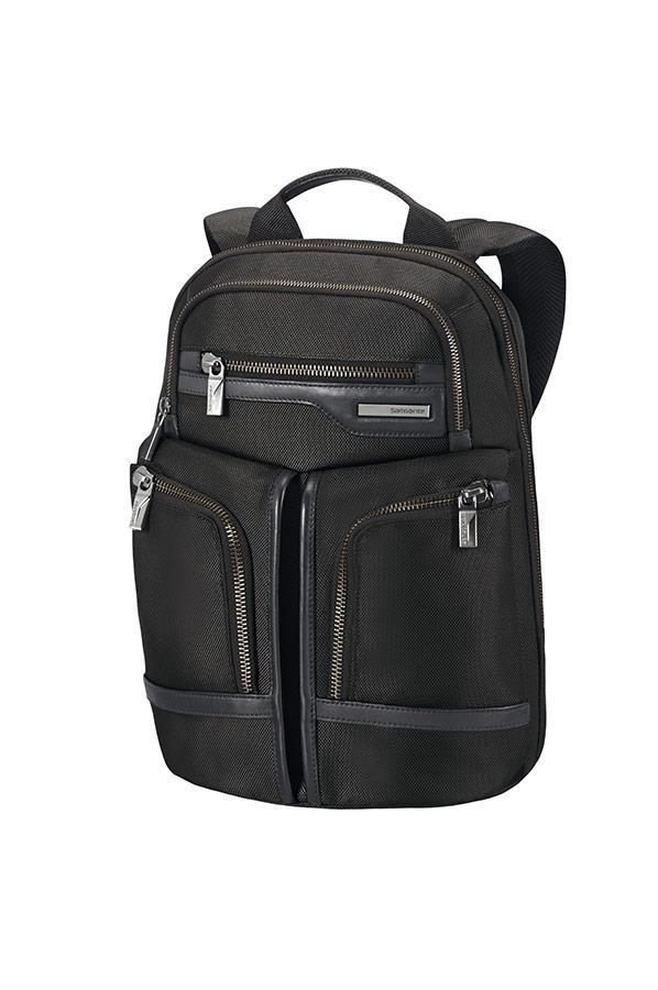 Backpack SAMSONITE 16D09006 14.1'' GT Supreme comp., tblt, docu, pockets, black