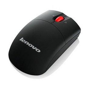 Lenovo myš Laser Wireless