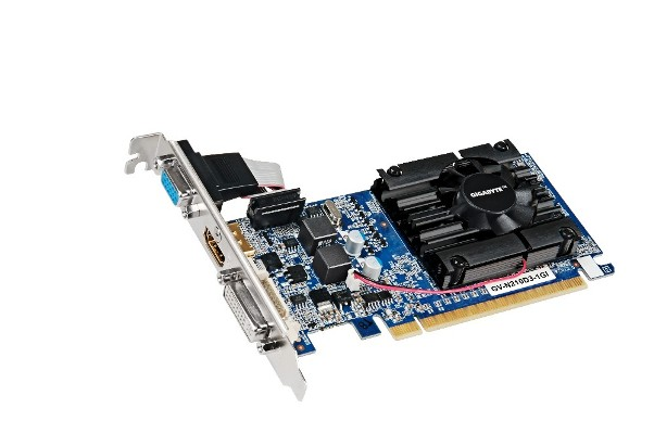 GIGABYTE 210 HD Experience 1GB