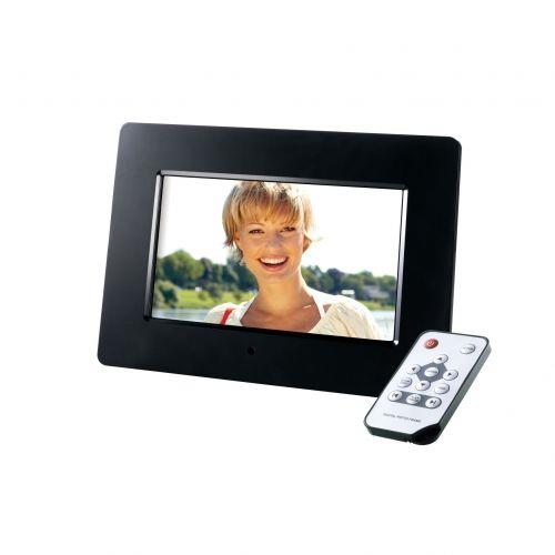 Intenso LCD fotorámeček 7'' PhotoAgent Plus (800x480)