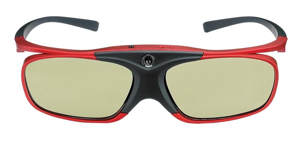 Optoma ZD302 - 3D Glasses DLP-Link