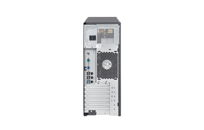 FUJITSU SRV TX1330M2 - E3-1230v5 4C/8T, 2x16GB, 4x600GB10-SAS, RAID EP400i-1GB, 8xBAY2.5 H-P, RP 2x450W, TOWER
