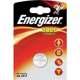 Baterie Energizer CR2025