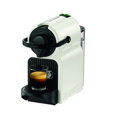 Coffee machine Krups XN1001 Nespresso Inissia | white