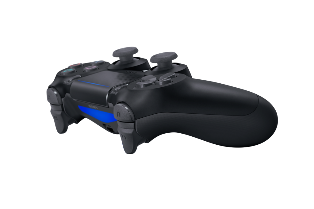 PS4 Dualshock 4 - Black v2