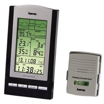 Hama meteostanice EWS-800