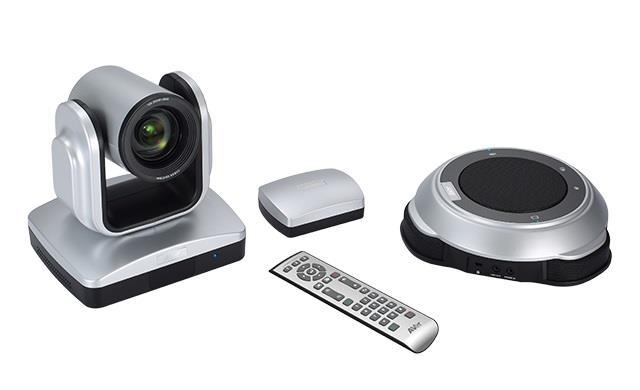 AVer VC520 (FullHD, USB, 12x optical zoom, camera 2 Mpix)