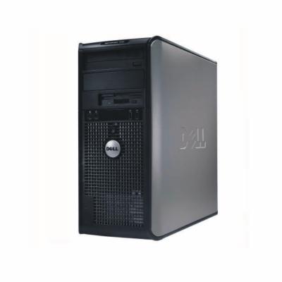 PC DELL OPTIPLEX 760 Core2duo 2,9GHz /2GB/250GB/DVD/Win7