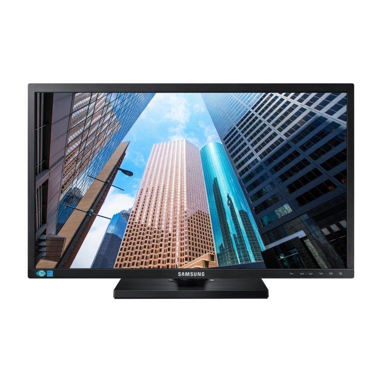 Monitor Samsung LS24E45UFS/EN 24inch