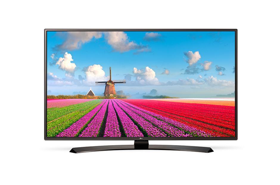 Television LG 55LJ625V
