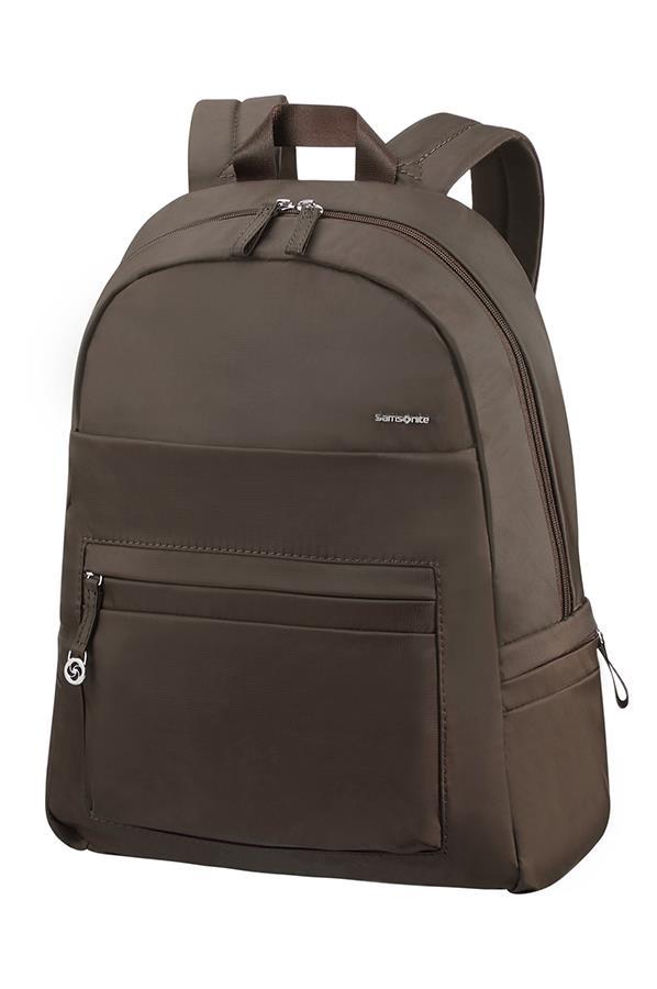 Backpack SAMSONITE 88D07011 14,1'' MOVE 2.0, comp, doc, pock, dark brown