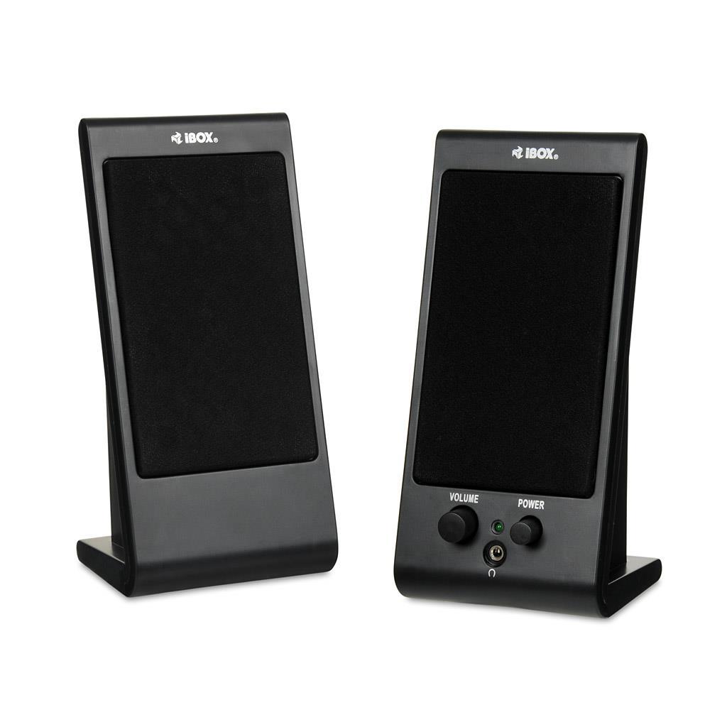 I-BOX SP2 2.0 reproduktory