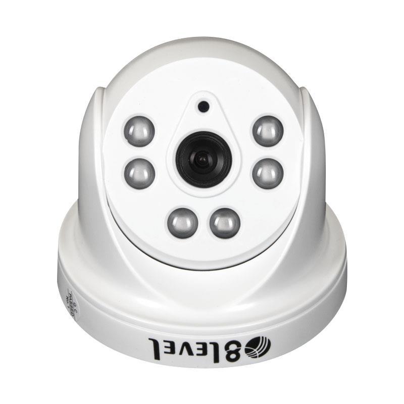 8level KIT AHD camera 4xAHD-I720-363-4 1xDVR-AHD-1080P-081-1
