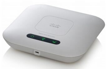 Cisco WAP321, 802.11a/b/g/n Single Radio Dual Band Access Point, PoE (ETSI)