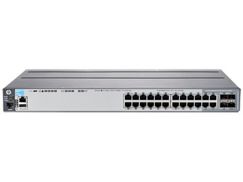 HP 2920-24G Switch (J9726A)