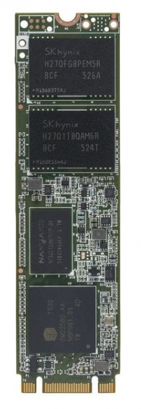 INTEL SSD 540s Series (1.0TB, M.2 80mm SATA 6Gb/s, 16nm, TLC) Reseller Single Pack