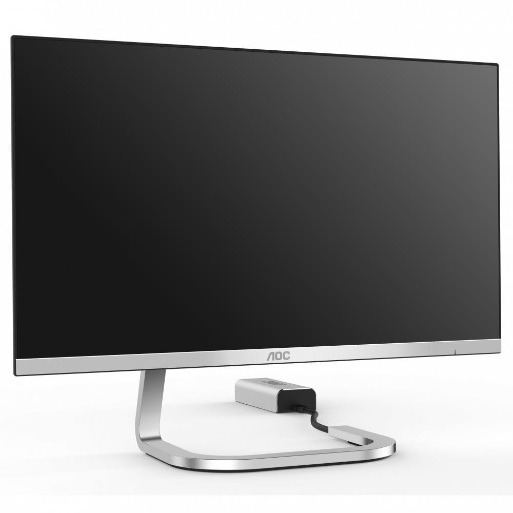 Monitor AOC PDS271 27inch, IPS, Full HD, DVI