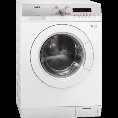 Pračka AEG Lavamat 76485HFL bílá