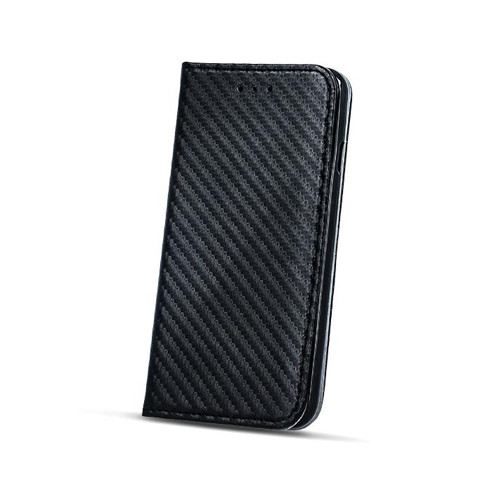 Smart Carbon pouzdro Huawei P10 Lite black