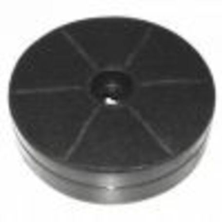 Uhlíkový filtr 3ks Mora 34905