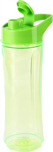 ECG SM 364 bottle
