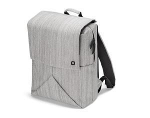 "Dicota Code Backpack 13 - 15"", šedá"