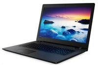 "LENOVO V110-17IKB černý 17.3"" 1600x900mat, i3-7100U@2.4GHz,4GB,1TB54,HD620,HDMI,DVD,2xUSB,4c,W10P"