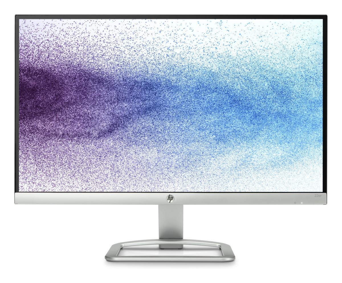 "HP 22er 21,5"" IPS/1920x1080/7ms/16:9/1000:1/250 cd/VGA,HDMI"