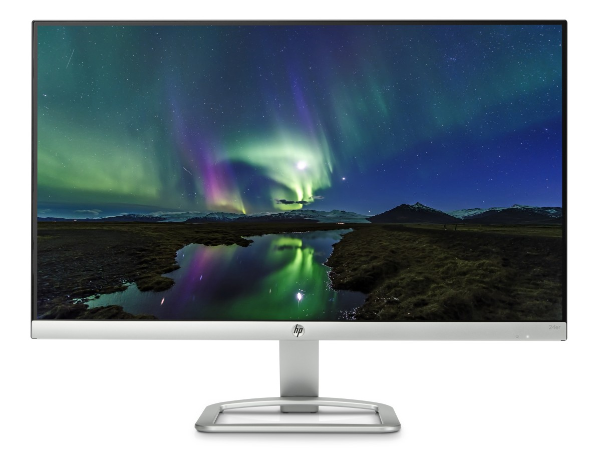 "HP 24er 23,8"" IPS/1920x1080/250cd/1000:1/7ms/VGA,HDMI"