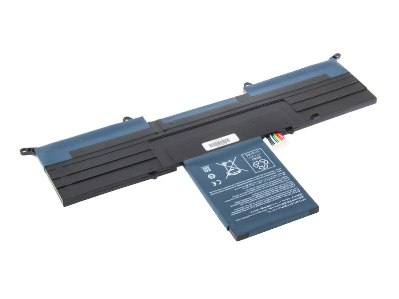 Baterie AVACOM NOAC-S3-P33 pro Acer Aspire S3 serie Li-Pol 10,8V 3280mAh 35Wh