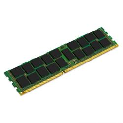 Kingston DDR3 4GB DIMM 1600MHz CL11 ECC Reg SR x8 pro Dell
