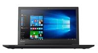 "LENOVO V110-15ISK černý 15.6"" 1366x768mat, i3-6006U@2.0GHz,8GB,1TB54,M430-2GB,HDMI,DVD,2xUSB,4c,W10H"