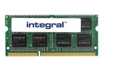 INTEGRAL 8GB 1600MHz DDR3 CL11 SODIMM 1.5V
