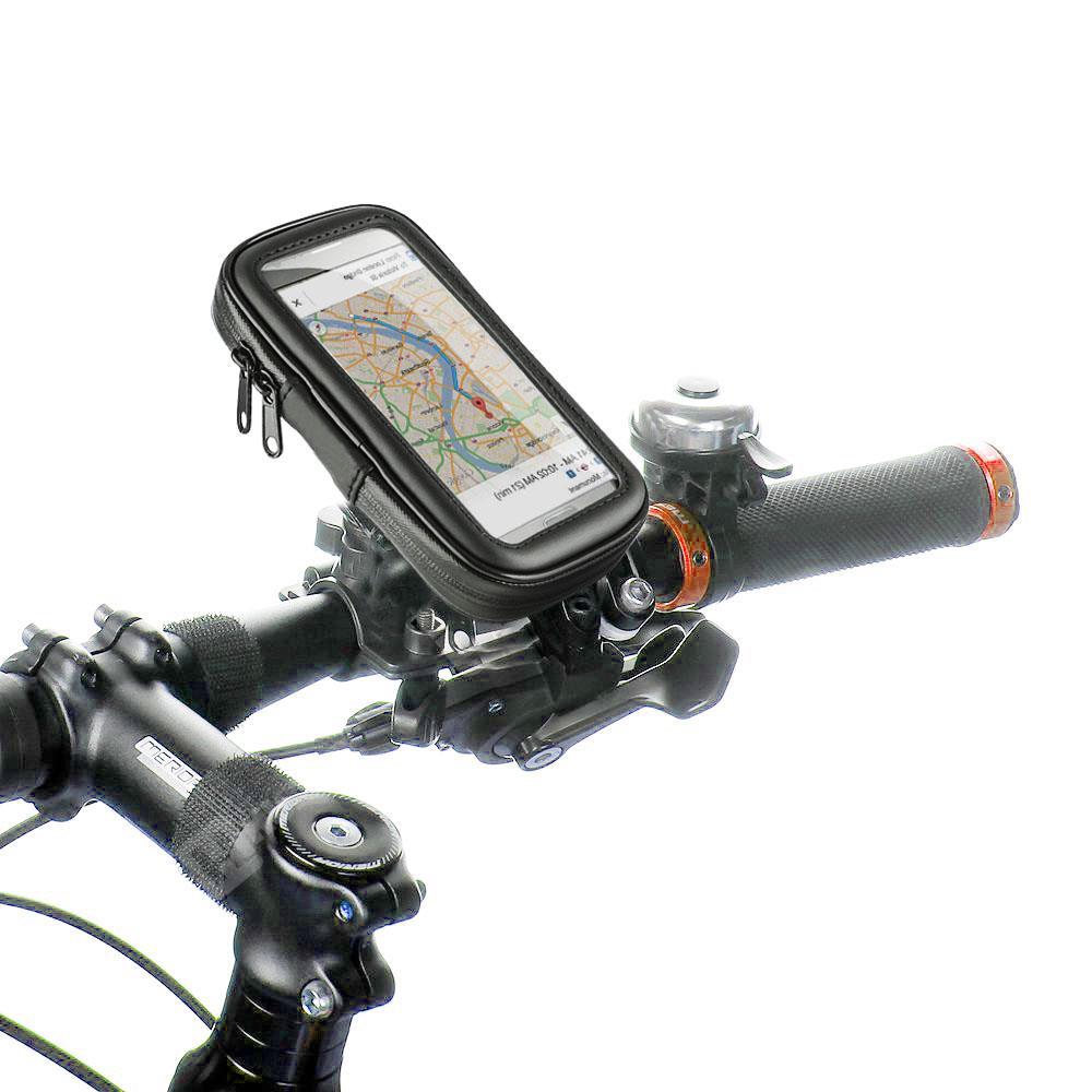 Esperanza EMH116 držák na jízdní kolo pro telefon SAND XL (82x160mm)