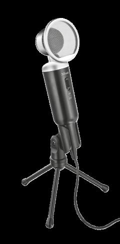Trust Madell stolní mikrofon