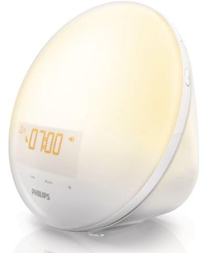 Wake-up světlo Philips HF 3510/01