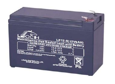 Fortron 12V/9Ah baterie pro UPS Fortron/FSP