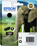 Inkoust Epson T2421 Black   5,1 ml   XP-750/850