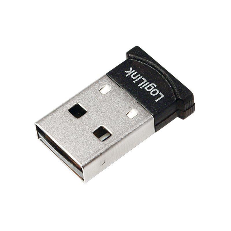 LOGILINK - Nano adaptér USB2.0 Bluetooth V4.0