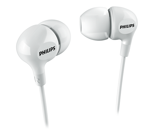 PHILIPS SHE3550WT/00