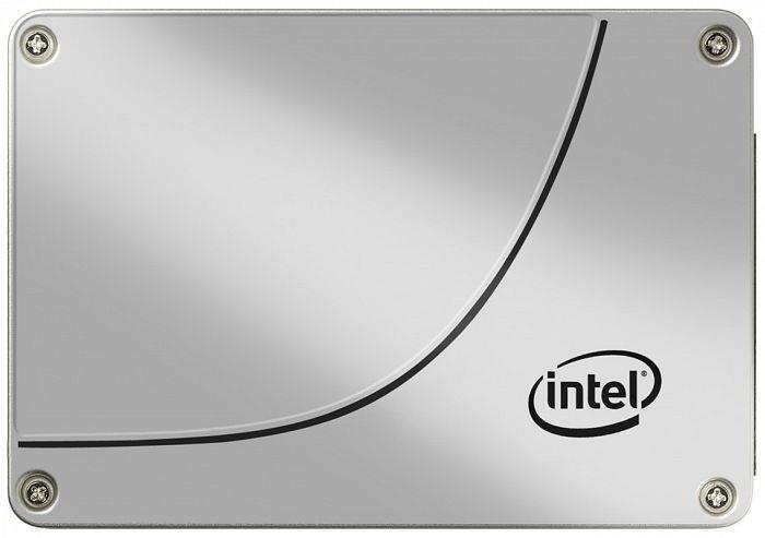 Intel® SSD DC S3510 Series (120GB, 2.5in, SATA 6GB/s, 16nm, MLC) 7mm, Single