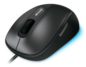 Comfort Mouse 4500 Mac/Win USB