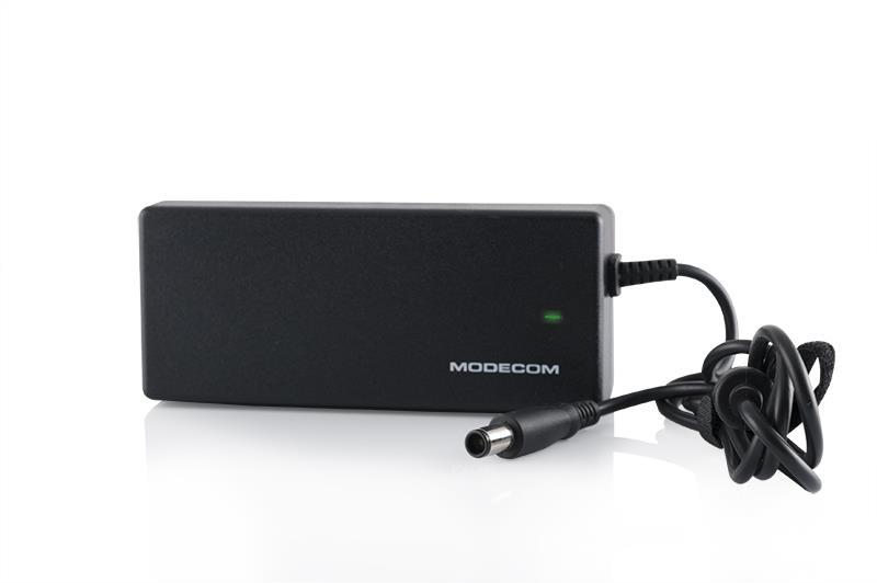 Modecom ROYAL MC-1D90HP adaptér pro notebooky HP, 90W