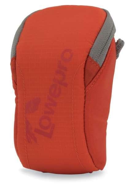 Lowepro Dashpoint 10 (6,5 x 3,5 x 11,8 cm) - Pepper Red