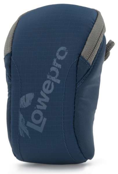 Lowepro Dashpoint 10 (6,5 x 3,5 x 11,8 cm) - Galaxy Blue