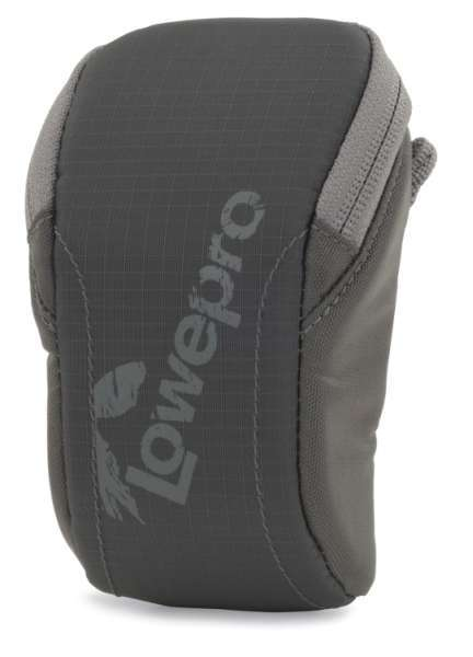 Lowepro Dashpoint 10 (6,5 x 3,5 x 11,8 cm) - Slate Grey