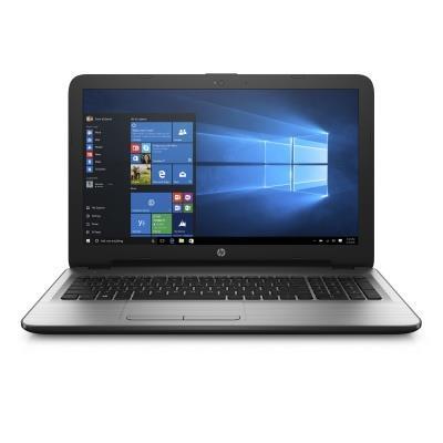 HP NB 250 G5 i5-6200U 15.6 FullHD 4GB 256SSD DVDRW W10 stříbrný