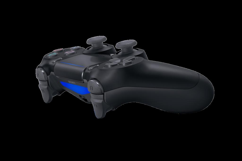 PS4 Dualshock 4 - Black v2